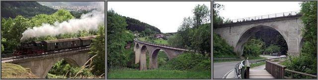 Klemm W Brücken