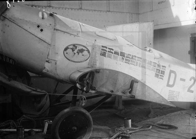 o Klemm Beinhorn D-2160