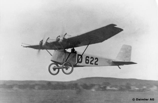 L-21, Baujahr 1925