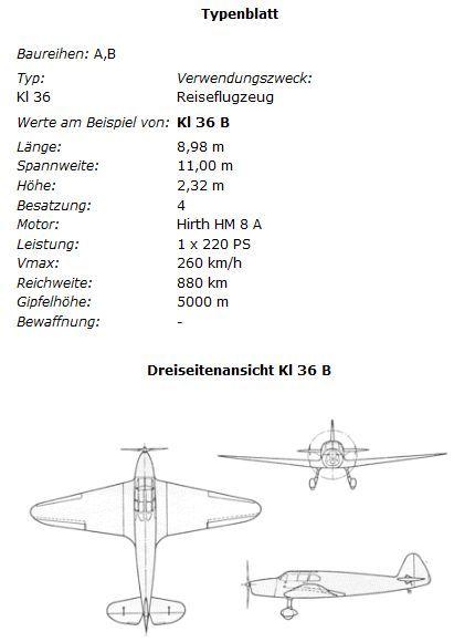 Klemm KL36 (2)