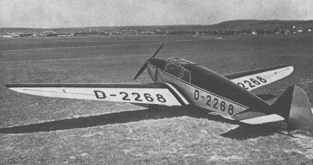 Klemm KL31 D-2268 BB (4)