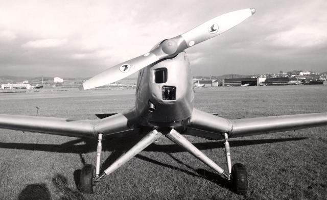 Klemm KL35 (5)