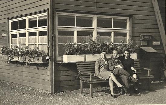 Flugabt, Th.Knorr,Fr. Kärcher, Voy Juli 1941 18