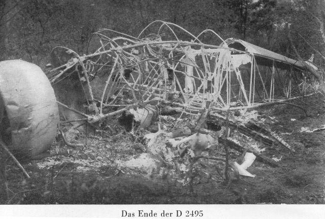 klemm-l28-d-2495-liesel-bach-bordbuch-d-2495-1937-zerstoert1934-10-06